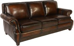 Brompton Leather Sofa Coleman Furniture Leather Sofa Sofa Nrtradiant