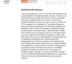 Indeed Jobs Upload Resume Indeed Review U2013 Is It Useful For College Grads Surviving After