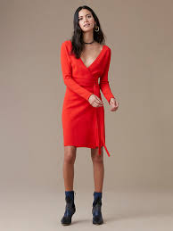 dvf designer wrap dress u0026 wrap around dress collection dvf