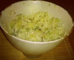 cuisiner du radis noir salade de concombre et radis noir râpé recette de salade de