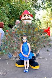 9 Month Halloween Costume Ideas 25 Peacock Costume Kids Ideas Peacock Costume