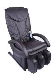 amazon com new full body shiatsu massage chair recliner bed ec 69