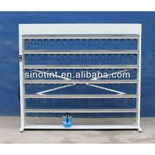 96 heads paint color mixing machine tinting rack for automotive