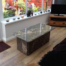 round granite table top stone tiles fireplaces granite worktops table tops shropshire