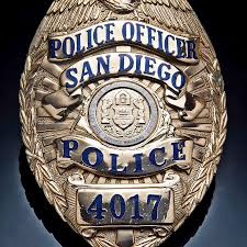 san diego police department youtube