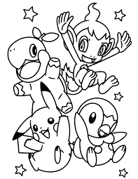 title for electrode pokemon coloring pages coloring page