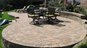 patio paver quality and sand u0027s landscaping u0026 lawn care diy