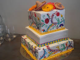 best 25 mexican themed cakes ideas on pinterest fiesta party