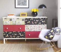 bureau olier ikea 3 ways to personalise an ikea chest of drawers
