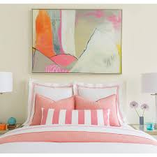 kelly coral matelassé coverlet pine cone hill