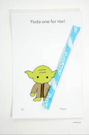yoda valentines card wars valentines cards meme as well as wars
