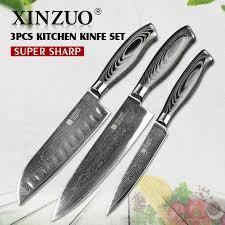 cheap kitchen knives set popular kitchen knives set buy cheap kitchen knives set lots from