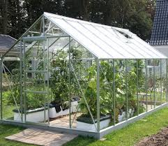 6ft X 8ft Greenhouse Vitavia Neptune Silver Aluminium 14ft X 8ft Wide Greenhouse 11500