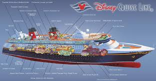 Dream Decks by Disney Dream Floor Plan U2013 Meze Blog
