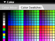 flash palette custom improvement