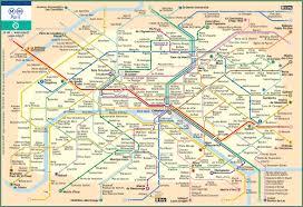 Map Of Paris France Paris Maps France Maps Of Paris