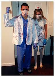 zombie nurse costume costume and makeup pinterest zombie