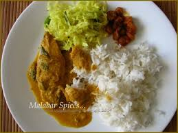 malabar cuisine a traditional malabar meal guest post by shaheen indian food