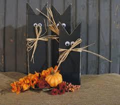 wood pumpkins rustic halloween decor pumpkin decor reclaimed 17
