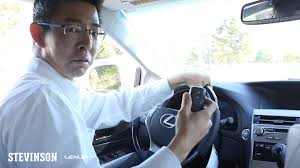 lexus is200 key fob reprogramming how to start a lexus vehicle when smart key is not working youtube