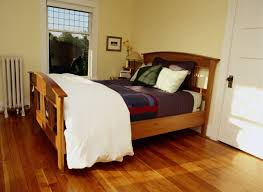 What Is The Size Of A Master Bedroom Where To Place A Bed In A Master Bedroom Hunker