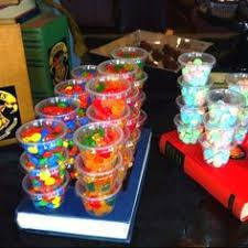 Backyard Movie Party by Backyard Movie Night Snack Bar Concession Stand Diy Movie