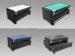 used coin operated air hockey table air hockey table ice hockey pucks buy 4 in 1 multi game table game