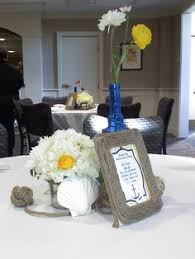 nautical candy bar i did for baby shower party ideas decor