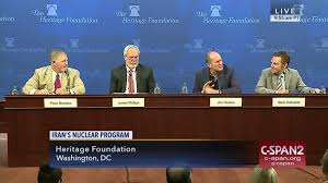 Syrian Iranian Relations 1979 2013 Thinking Politics by Iran U0027s Nuclear Program Aug 30 2017 Video C Span Org