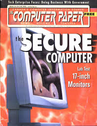 1998 11 08 the computer paper bc ocr by the computer paper issuu