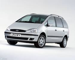 7 seater vw sharan or ford galaxy boards ie