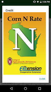 Wisconsin travel calculator images Corn n rate calculator android apps on google play
