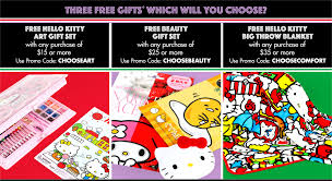 shop the sanrio online store sanrio