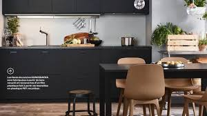 cuisine interiors cuisine ikea les nouveautés du catalogue 2018 cuisine interiors