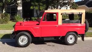 1967 nissan patrol interior volcan 4x4 1977 nissan patrol medium wheelbase 68 000 miles youtube