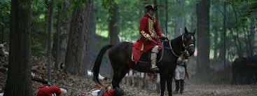 washington and the french u0026 indian war george washington u0027s mount