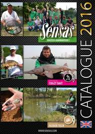 Flyers For 29495 15041 Flyers by Sensas 2015 By Chris Crampe Issuu