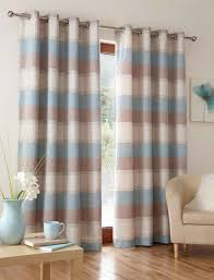 Blue And Brown Curtains Marvellous Blue Brown Bedroom Design Decobizzbrown Curtains