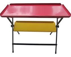 double shelf folding work table work tables kkc kart components