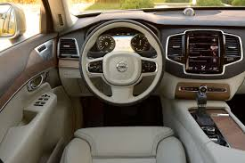 volvo xl 90 volvo xc90 review pictures volvo xc90 2015 driving auto