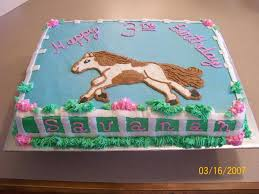 74 best pony party images on pinterest horse birthday cakes