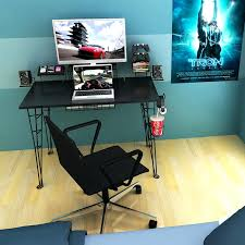 Gaming Home Decor Gamer Home Decor Perfect Good Gaming Desks For Ideas With
