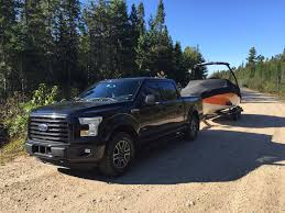ford f150 ecoboost towing review towing with 2 7l ecoboost page 2 ford f150 forum community