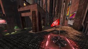 Rules Capture The Flag Ctf Decrepit Unreal Tournament 2004 Maps