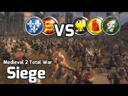 2 total war siege songs in 2 total war battle 208 2vs3 siege