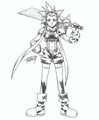 cryamore a true first class take on the action rpg genre by