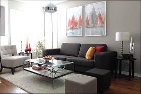 Wohnideen Wohnzimmer Dunkle M El Graues Sofa Wohnzimmer Ideen Ideas For A Cozy Living Dining