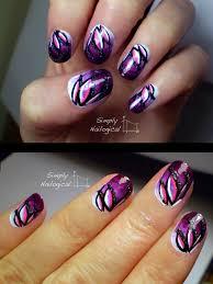 crazy nail art 8 youtube art nail top nail art designs wacky