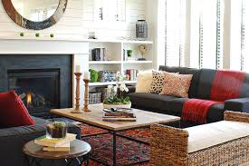 Great Ideas To Help You Add Special Touches To Your Family Room - Great family rooms