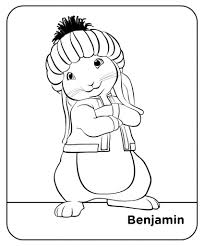 rabbit coloring pages bunnies coloring pages